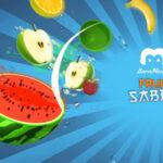 FruitSaber